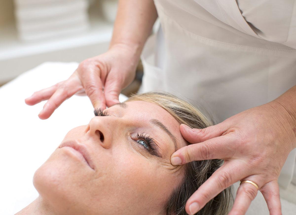 centro noa beauty benessere trattamento viso